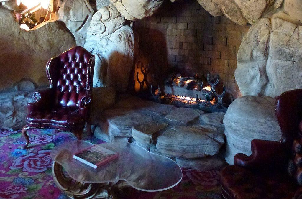 Madonna Inn, San Luis Obispo, California