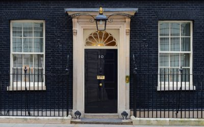 10 Downing St. The Real VIP