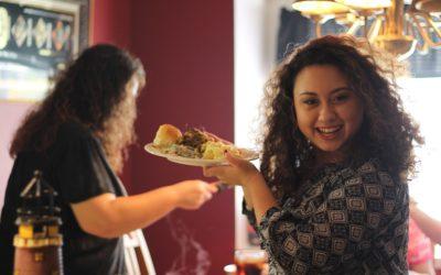 Visiting Spain: What Is Sobremesa?