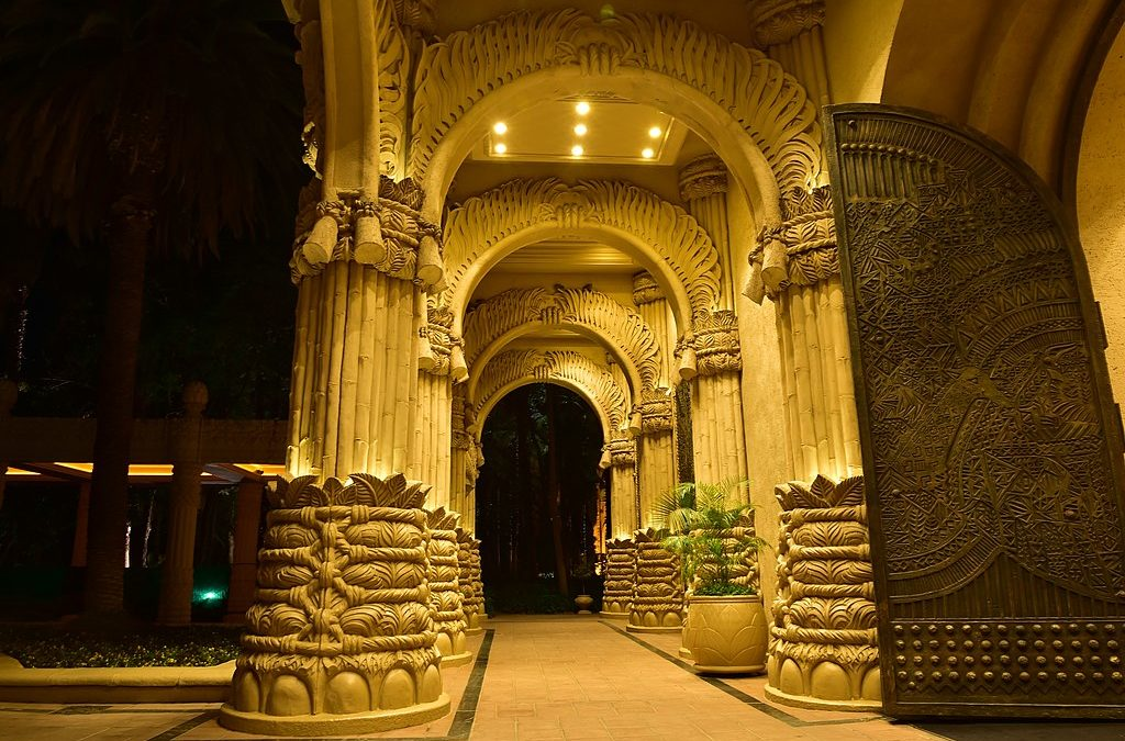 Sun City Resort, South Africa