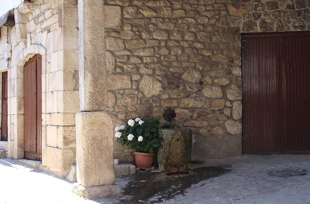 Mogarraz, Spain