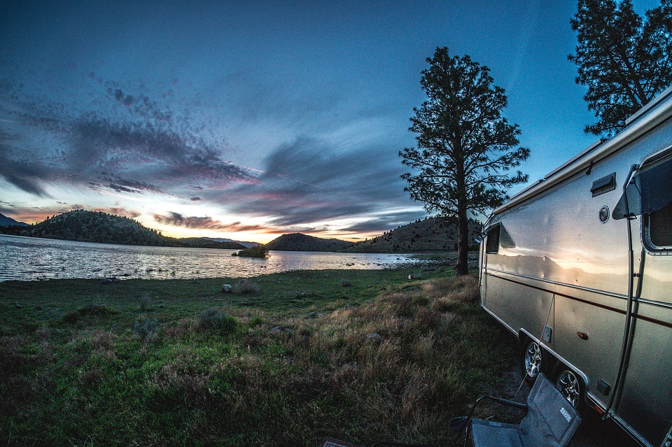 RVShare: Airbnb For Road Trips | Traquo