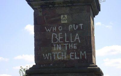 Hagley: Who Put Bella in the Wych Elm?