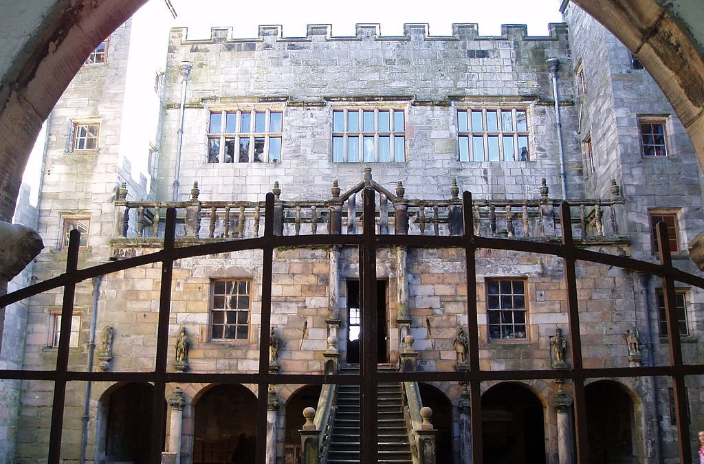 Chillingham: The Most Haunted Castle In Britain