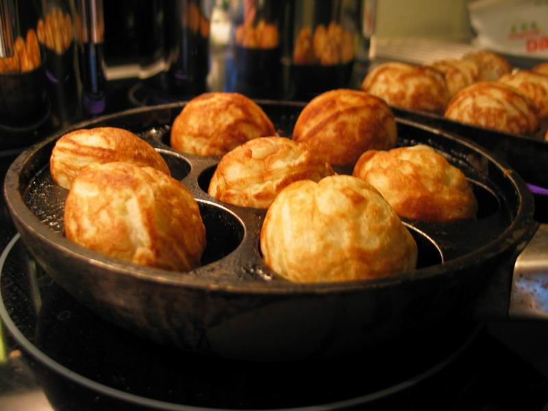 What Is An Aebleskiver ?