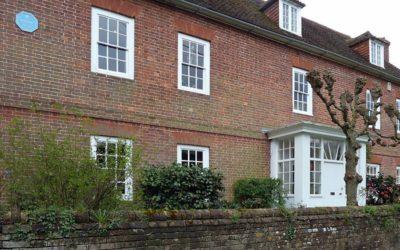 Farleys House & Gallery, Sussex