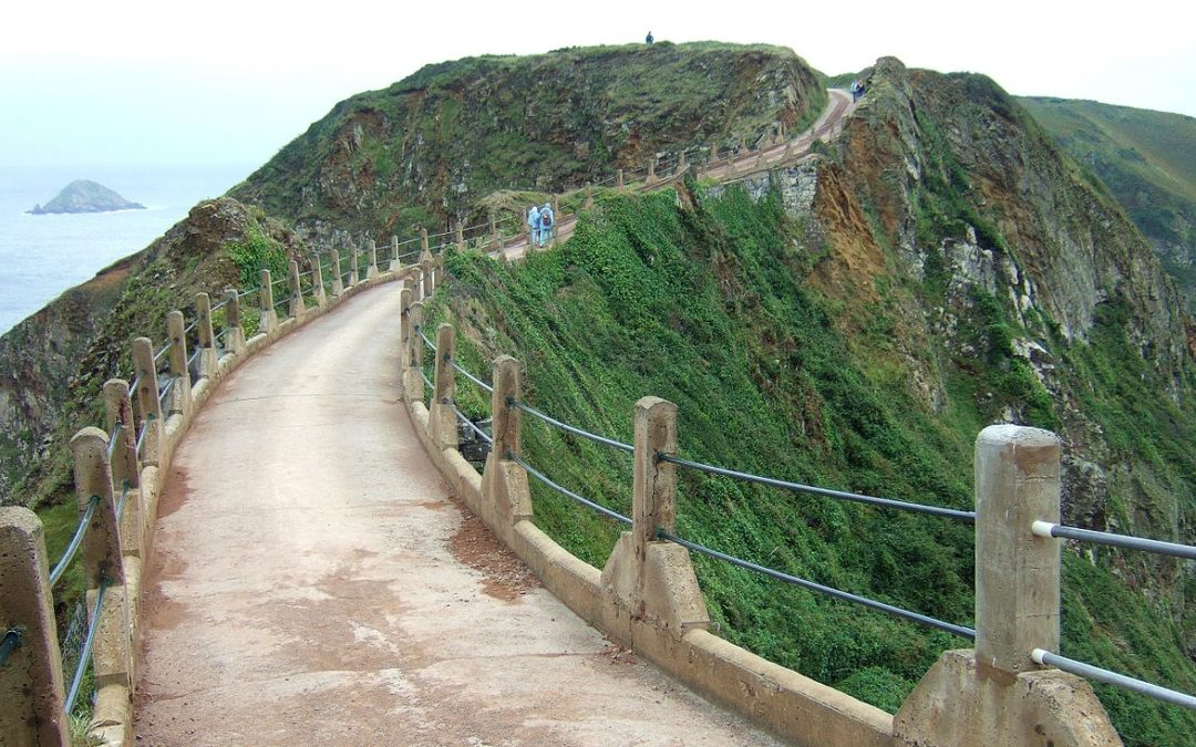 Visiting the Channel Islands: Sark