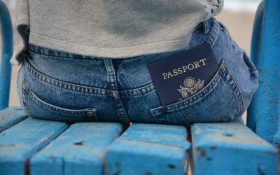 How Strong is Your Passport?