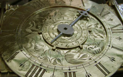 Visiting the UK: The Museum of Timekeeping