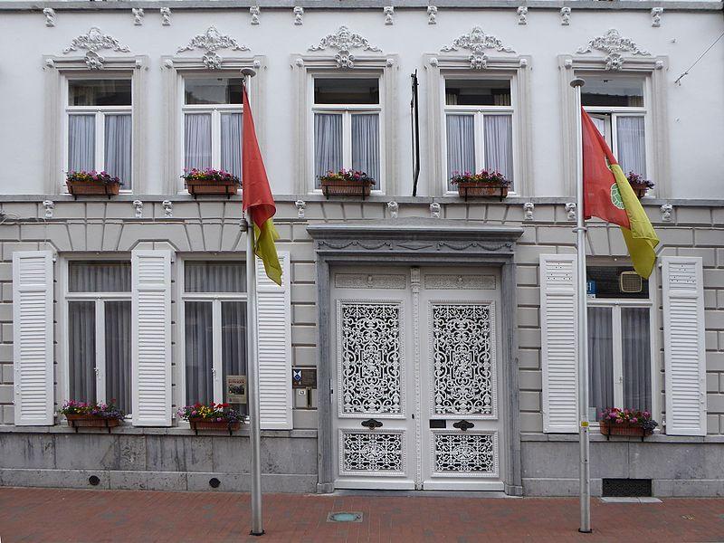 Talbot House, Belgium