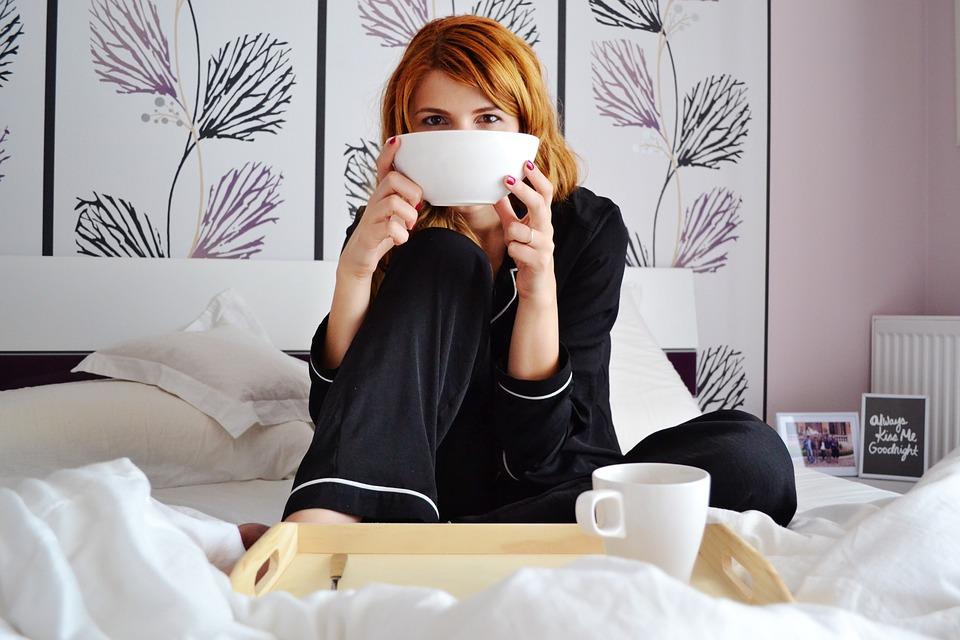 Post-Covid Bed & Breakfast?