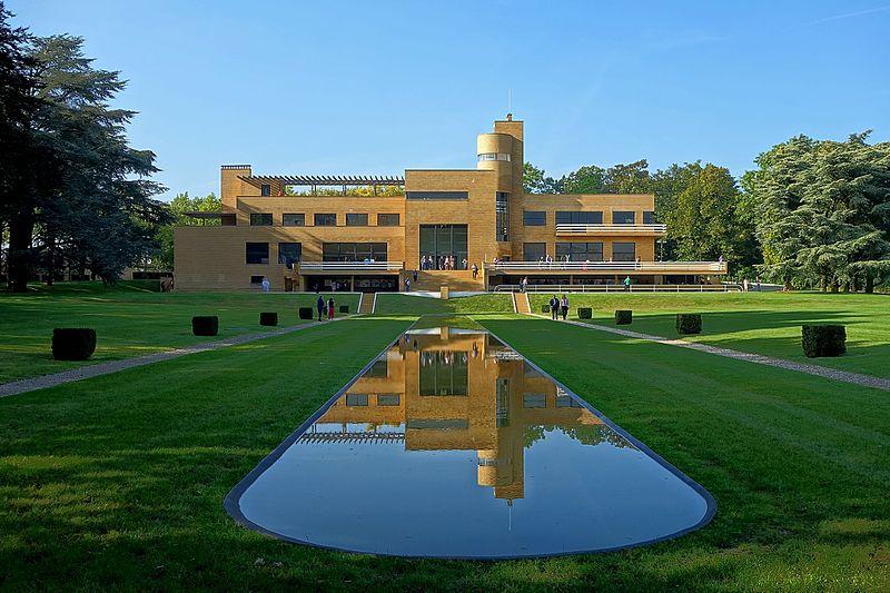 Villa Cavrois: A Modern Castle