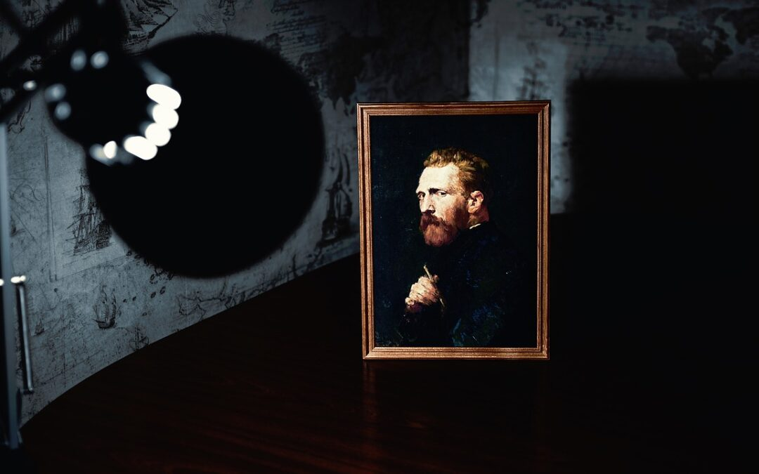 The Immersive Drive In Van Gogh Exhibition