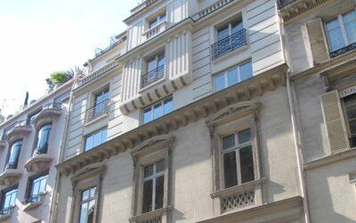 122 Rue de Provence, Paris